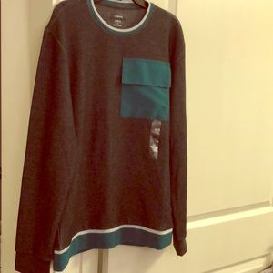 Men's Alfani Sweater - Size Medium